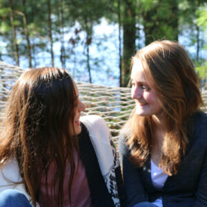 diamond confidence for teens