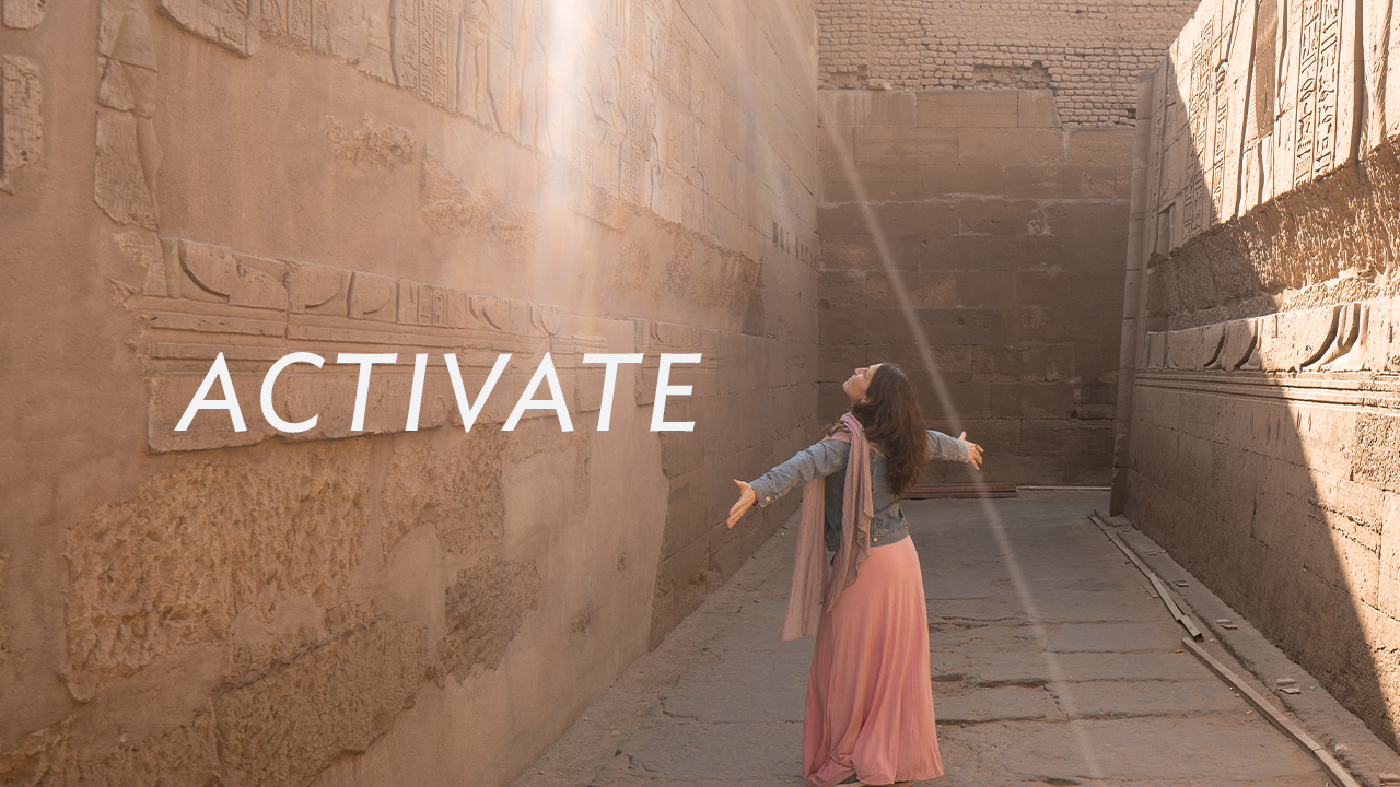 ACTIVATE GROUP